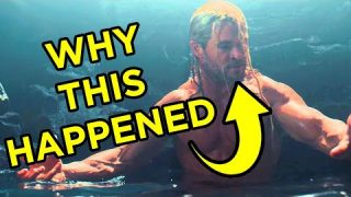 10 Deleted Scenes Which Solve Movie Mysteries