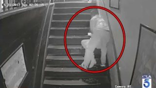 5 CREEPY Unsolved CCTV Mysteries Caught On Video..