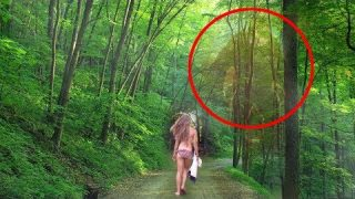 7 Unexplained Mysteries Of The National Parks