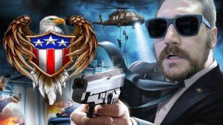 EXECUTIVE DISORDER – Secret Service Gameplay
