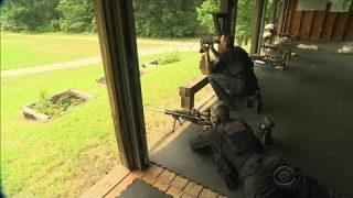 Inside the Secret Service sniper team