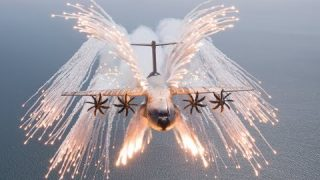 10 Insane Military Weapons In Action    Interesting Facts