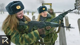 10 WEAKEST Military Troops That Put Their Country To Shame