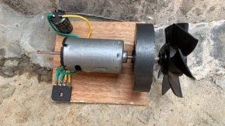 100%  Free energy  working new self running generator easy homemade at home