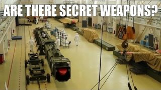 Are There Secret Weapons?