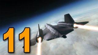 Black Ops 1 – Part 11 – SR71 PILOT MISSION! (Let's Play / Walkthrough / Playthrough)