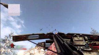 Black Ops – Spy Plane Vs Crossbow