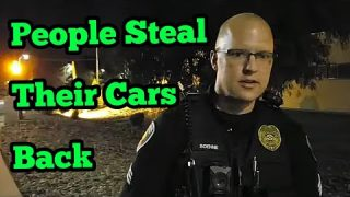 Documenting organized crime, people steal their own property – Las Cruses New Mexico
