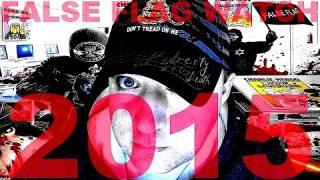 FALSE FLAG WATCH 2015 AS FBI BREAKS UP ANOTHER TERROR PLOT