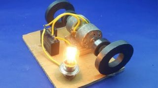 Free Energy  100% Real New Technology New Idea free energy