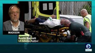 New Zealand gunman mind-controlled by 9/11 false flag operation: Analyst