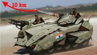 TOP 5 INDIAN SECRET WEAPON – पडोसी रहे गए दंग – MUST WATCH !!