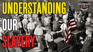 Understanding Our Slavery – How Organized Crime Runs Government and Media