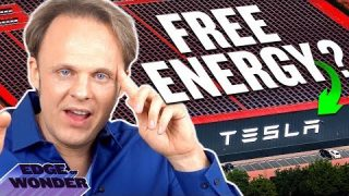 Who's Behind Free Energy Disclosure? David Wilcock Exclusive Interview On EOW [Part 3/3]