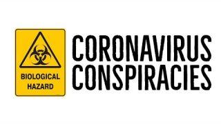 POD: Responding to the Coronavirus Conspiracy Theorists