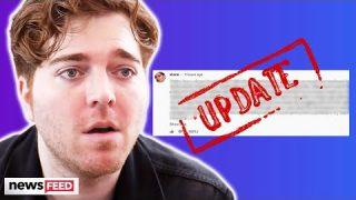 Shane Dawson CLARIFIES Coronavirus Claims!