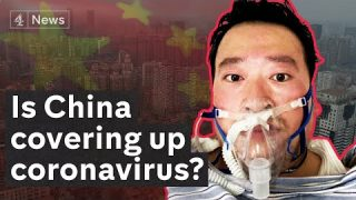 The coronavirus conspiracy: is there a cover-up in China?