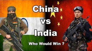 China VS India Military Power Comparison 2020 | Infinite Defence