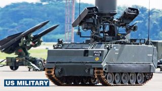 Here's 5 Secret Military Weapons That We will likely See in the Coming Years