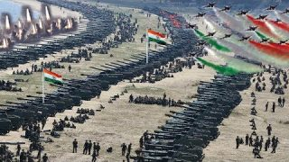 Scary! Indian Military Power 2019   How Powerful is Indian Army?
