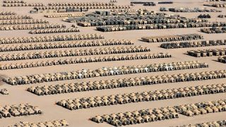 Scary! U.S Armed Forces   United States Military Inventory   How Powerful is USA 2020