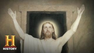 Ancient Aliens: Holy Mysteries in Earth's Deepest Caves (Season 9)   History