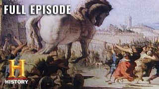 Ancient Mysteries: Epic Tales of the Trojan War (S2, E3) | Full Episode | History