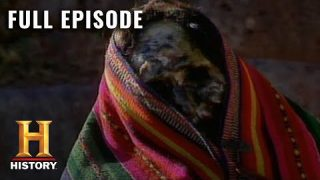 Ancient Mysteries: Lost Mummies of the Inca (S5, E8) | Full Episode | History