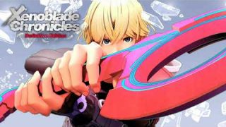 Ancient Mysteries – Xenoblade Chronicles: Definitive Edition OST [011] [OG]