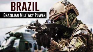 Brazilian Military Power