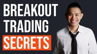 Breakout Trading Secrets: Don't Trade Breakouts Until You Watch This…