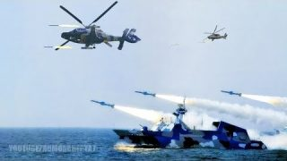 China's Ready For War: China's Military Capabilities 2018 – People's Liberation Army  2018