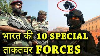 भारत की टाॅप 10 स्पेशल फोर्सेस | Top 10 Special FORCES of India
