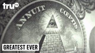 Greatest Ever – Not So Secret Secret-Society | truTV