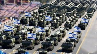 Isreal Military Strength 2020 | Israel Armed Forces | How to Powerful in Israel?