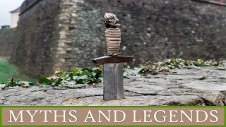 Mysteries of the Ancient World – Myths and Legends