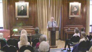 NYSL: David Alan Richards, Skulls and Keys: The Hidden History of Yale's Secret Societies