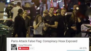 Paris attacks: Debunking the conspiracy theories