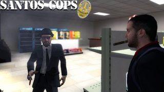 Santos COPS – Undercover Operations