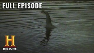 Search for the Loch Ness Monster | Ancient Mysteries (S2, E8) | Full Episode | History
