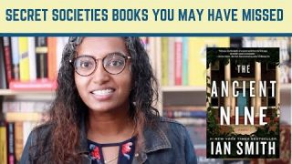 Secret Societies Books You May Have Missed