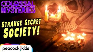 Strange and Powerful Secret Society | COLOSSAL MYSTERIES
