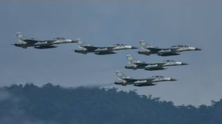 Taiwan Military Power | How Powerful Is Taiwan | Armed Forces of Taiwan