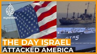 The Day Israel Attacked America | Special Series