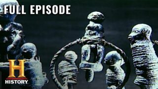 The Truth of Voodoo Revealed | Ancient Mysteries (S3) | Full Episode | History