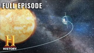 The Universe: Ancient Mysteries Solved: ROME HARNESSES THE COSMOS (S2, E6) | Full Episode | History