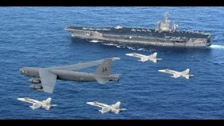 United States Armed Forces – US: The World's Police? – U.S Military power