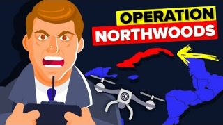 US False Flag Operation Against Americans – Operation Northwoods